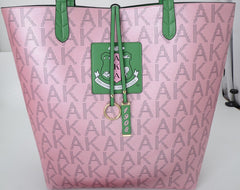 Our AKA Signature Bag of Elegance (PRE-ORDER), Arriving, March 29, 2018