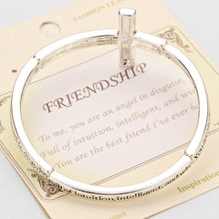 New FRIENDSHIP Bracelet