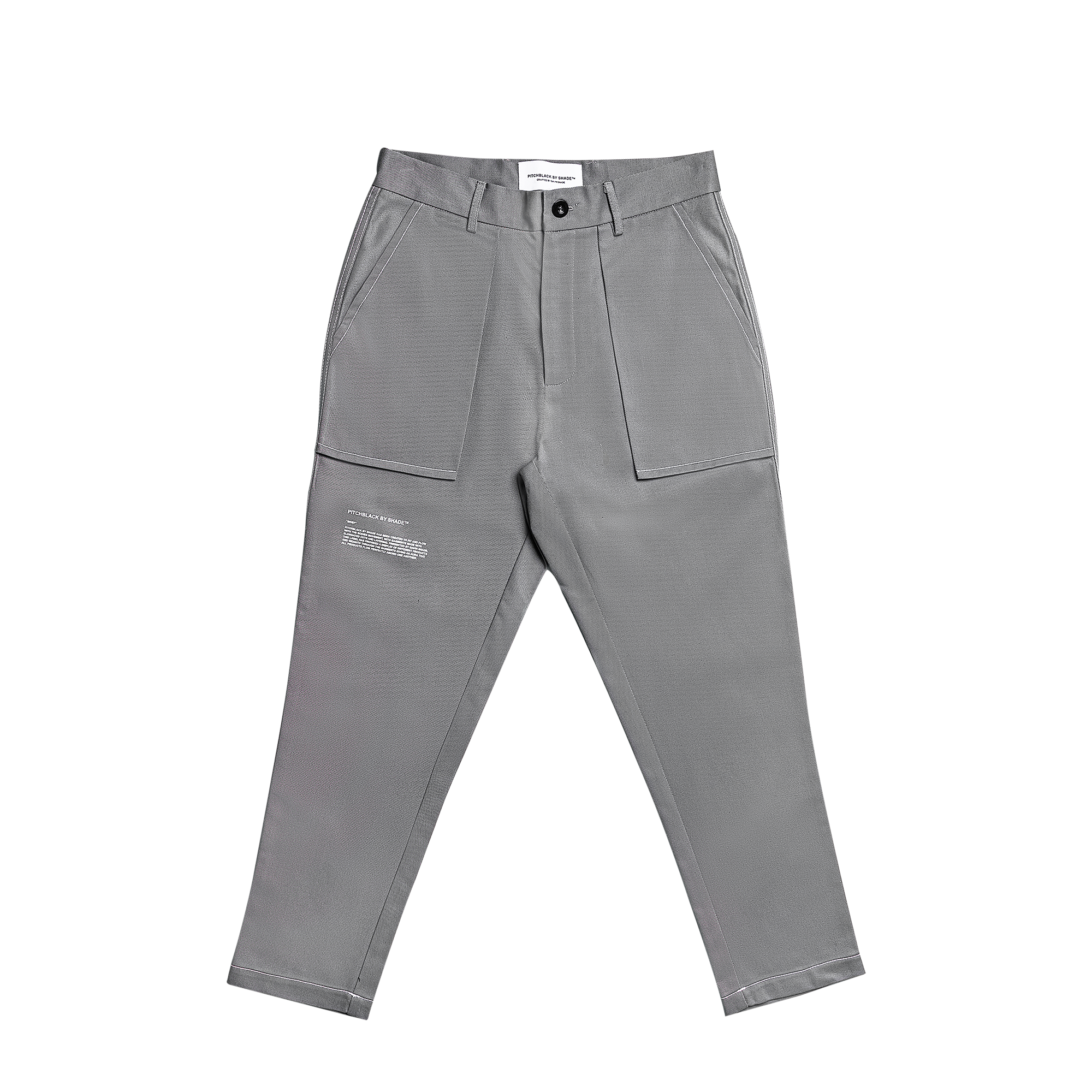 002 REVERSE TROUSERS