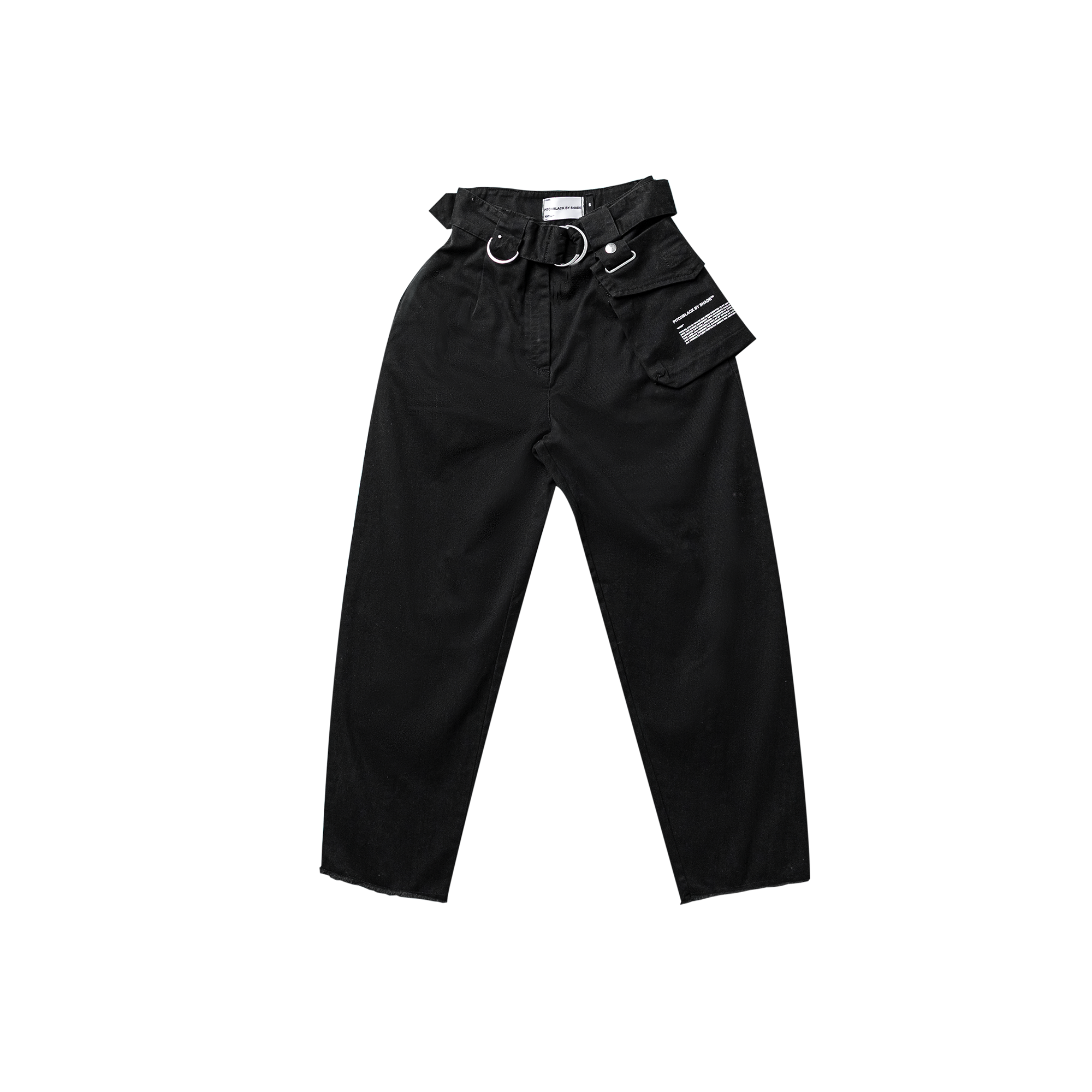 007 TACTICAL TROUSER