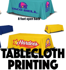 Table Cloths, Printed Fabrics, Spandex