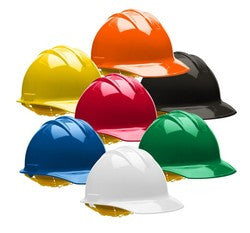 Hard Hats for Safety, OSHA Approved