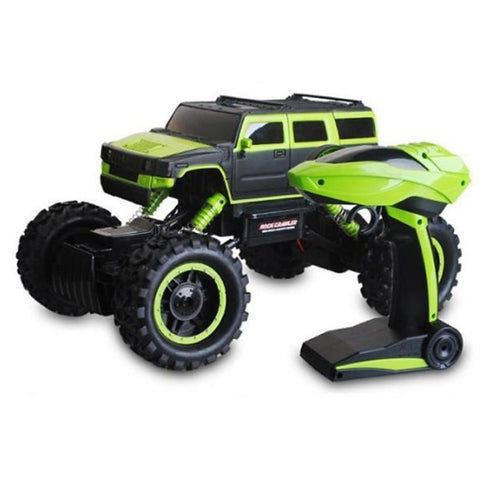 WOW RC Car 1503 2.4G Buggy (Off-road) / Rock Climbing Car / Drift Car 1:10 * Remote Control / RC / Rechargeable / Electric
