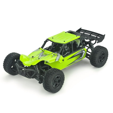 WOW RC Car 2CH 2.4G Buggy (Off-road) / 4WD 1:18 Brush Electric 29 km/h