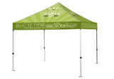 Event Pop-Up Canopy Tent, full color