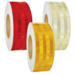 Diamond Grade Reflective Conspicuity Tape 983