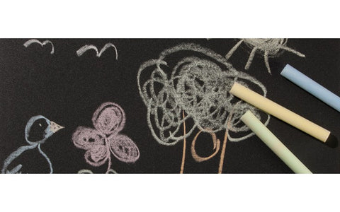 Self-Adhesive Removable Chalkboard Film
