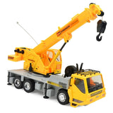 WOW RC 8CH 2.4G Construction Truck 1:20 Brush Electric KM/H