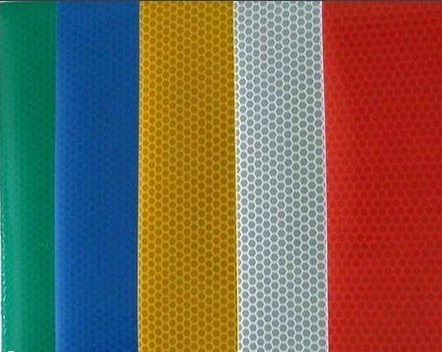 Reflective Diamond Grade Self-Adhesive Rolls