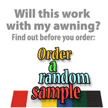 Order a small random sample