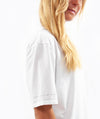 ANDREW T-SHIRT / WHITE