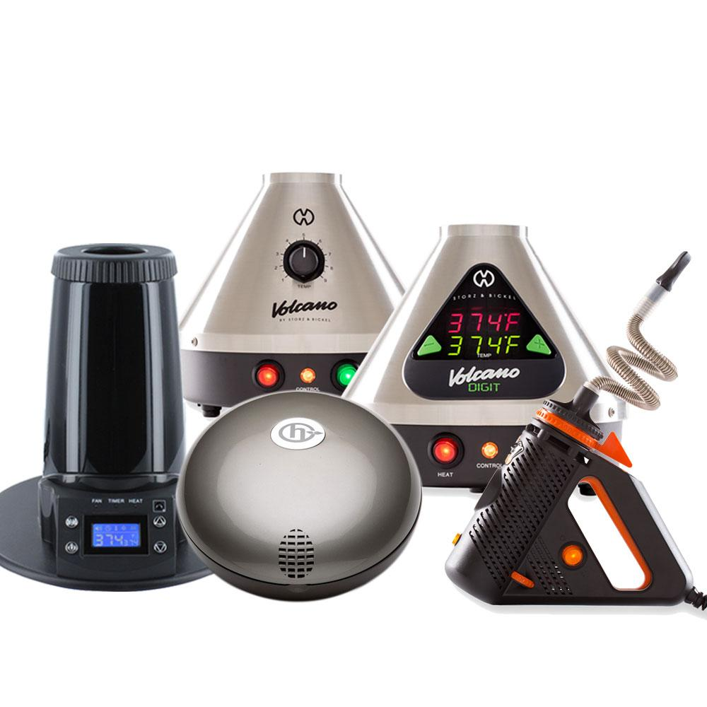 4 Desktop Vaporizers For Every Budget