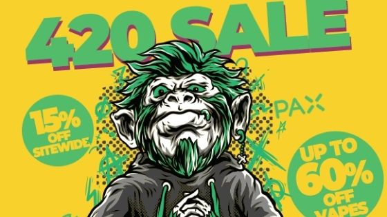 A Complete Guide To All 420 Deals