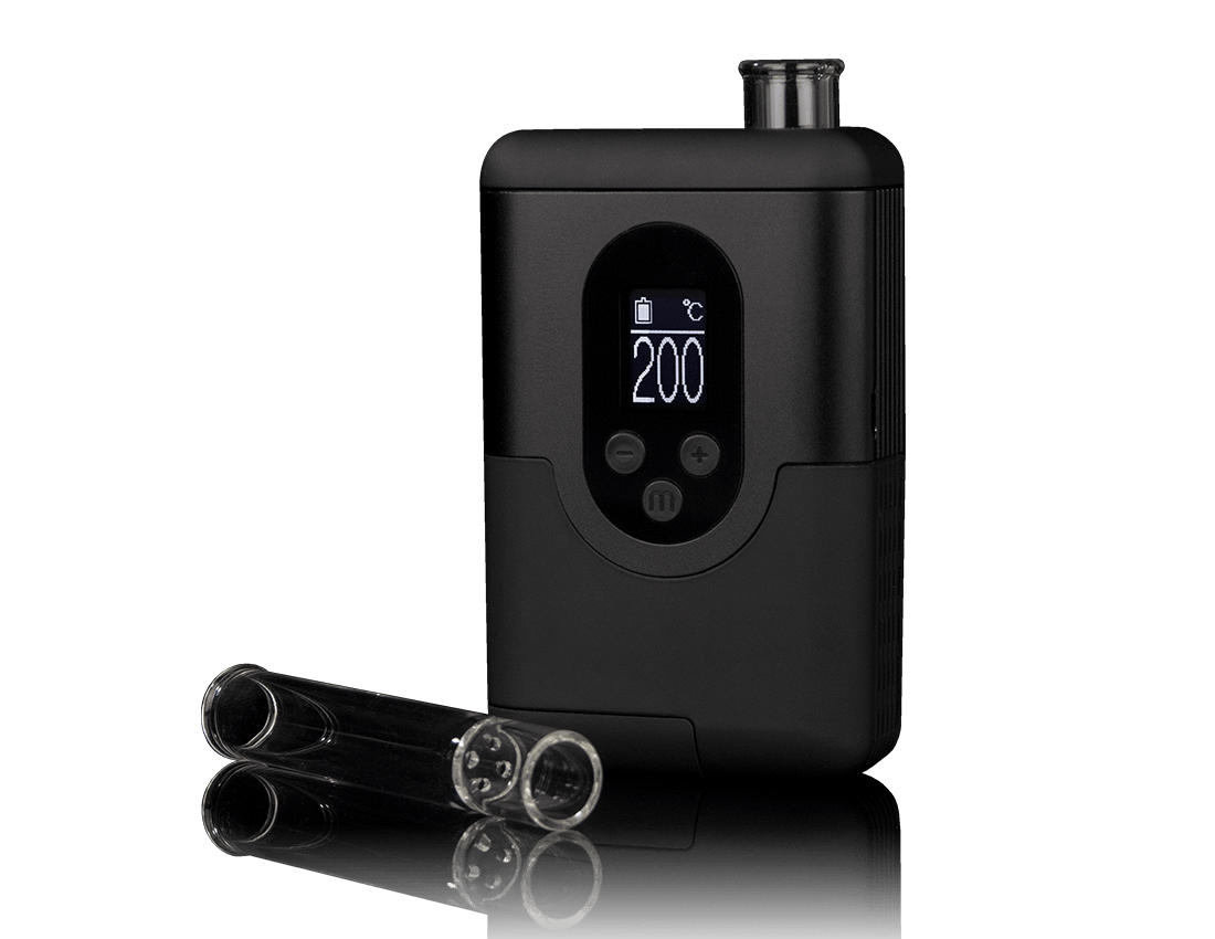 Why Arizer Have Released Yet Another Vape - The Arizer Go