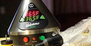 Volcano Vaporizer is Dominating the Desktop Vape Market