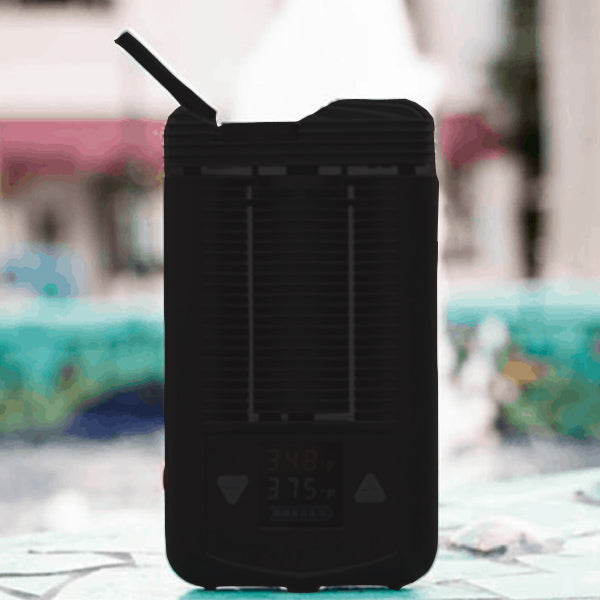 Mighty 2 Vaporizer Coming This Year?