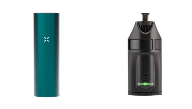PAX 3 Vs Ghost MV1