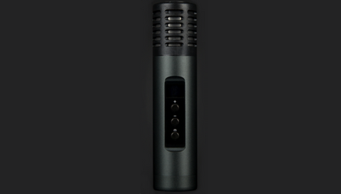 Arizer Air 2 Portable Vaporizer Namastevapes Canada