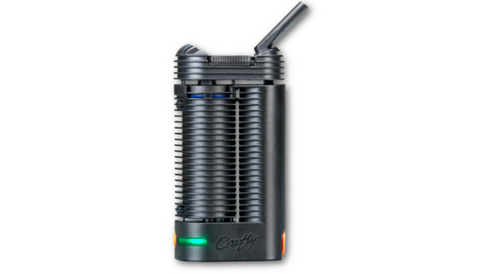 The Crafty Vaporizer NamasteVapes Storz And Bickel New Zealand