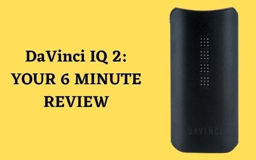 DaVinci IQ 2: Your 6 Minute Review