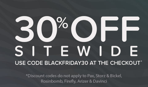 EveryoneDoesIt Black Friday Sale - What's on Offer?