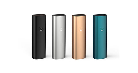 Pax Labs 3 2 Price Update Colour Portable Vaporizer NamasteVapes Ireland