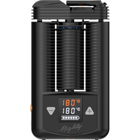 Mighty Vaporizer Design