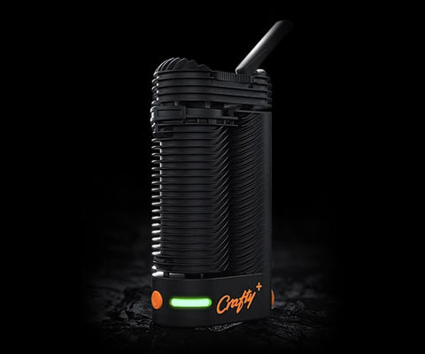 Storz & Bickel Crafty Plus Vaporizer
