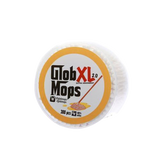 Glob Mops XL 2.0 Cotton Swabs Extra Absorbent (300pc Box)