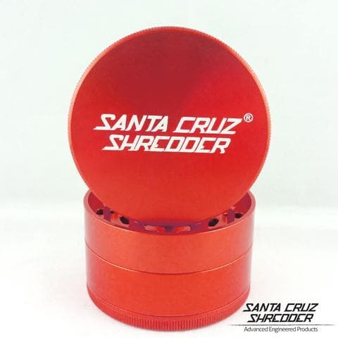 Santa Cruz Shredder Orange Large