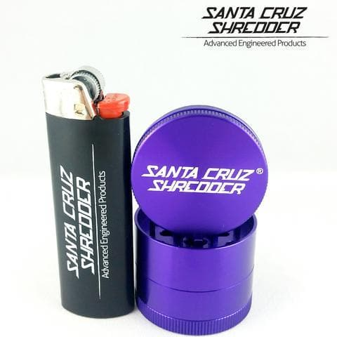 Santa Cruz Shredder Purple