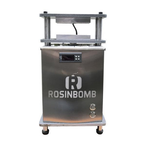 Picture of RosinBomb - Premium Rosin Press