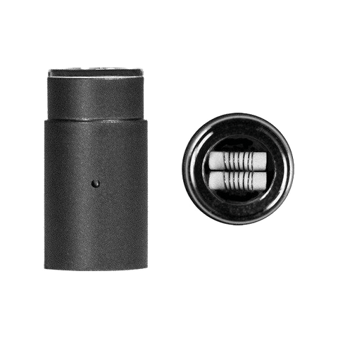 Picture of Aurora Dual Ceramic Atomizer | Dr. Dabber