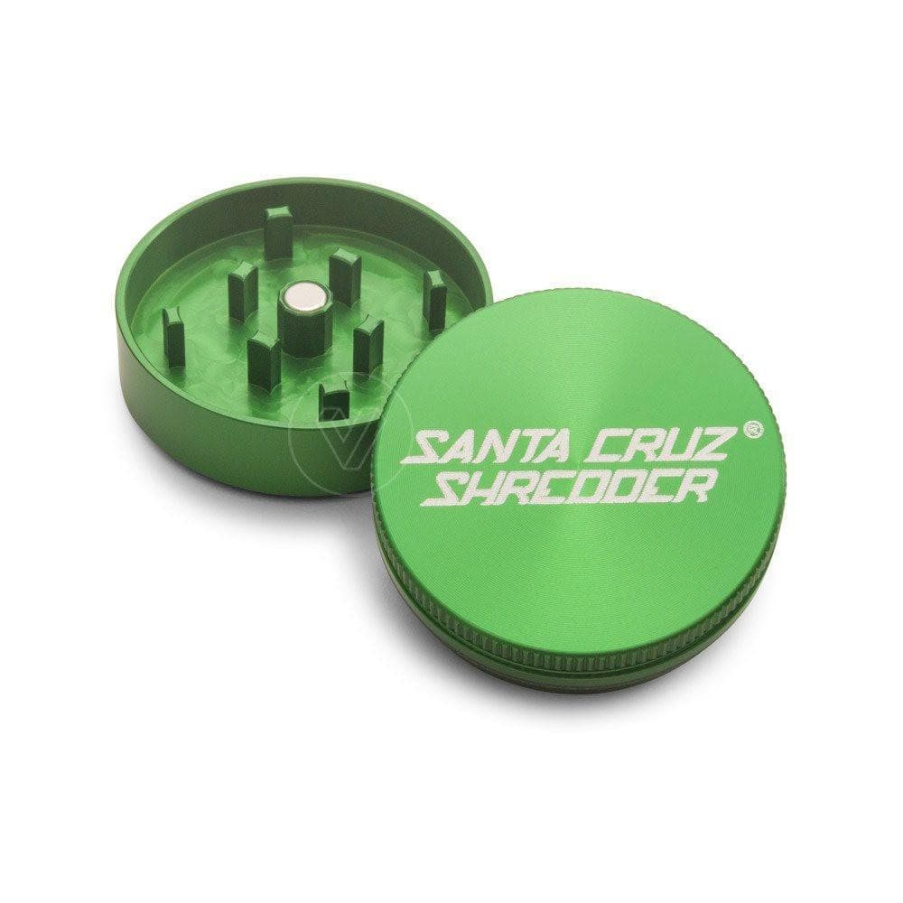 Santa Cruz Medium 2pc Shredder Grinder