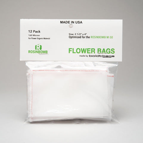 Picture of M-50 Flower Bags