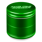 Santa Cruz Shredder 4 Piece Grinder Green