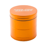 Santa Cruz Shredder 4 Piece Grinder Orange