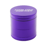 Santa Cruz Shredder 4 Piece Grinder Purple