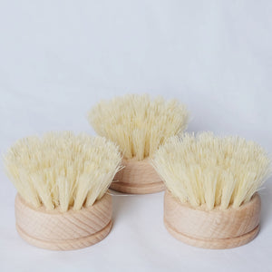 Dish Brush Head by 3's