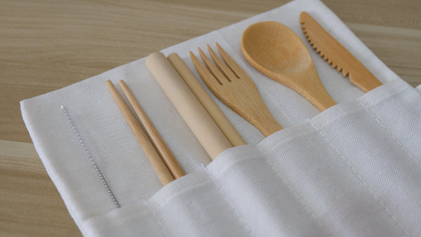 Cutlery Wrap Bundle