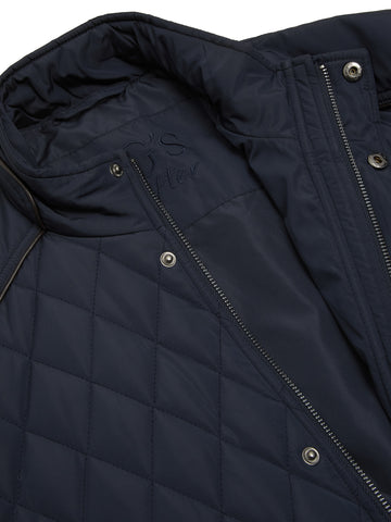 DG Jacket Plus Size