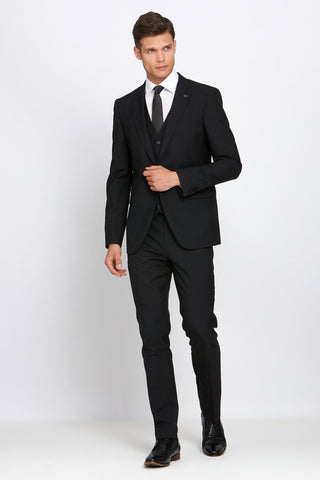 James Black 3 Piece Suit