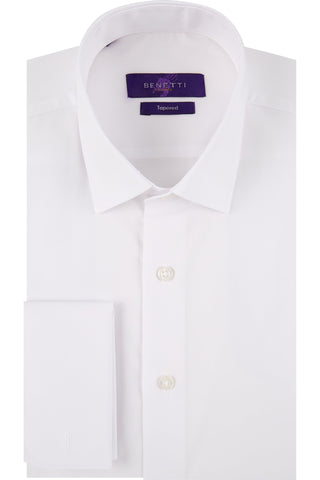 Benetti White Shirt