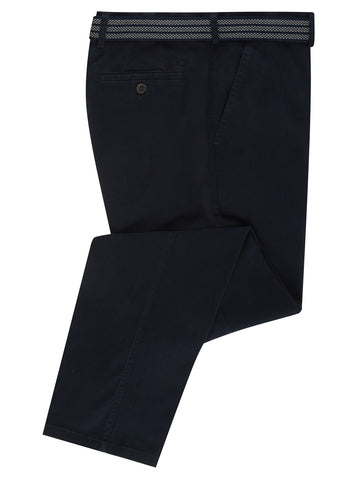 DG Chino Trouser - with elastic waste