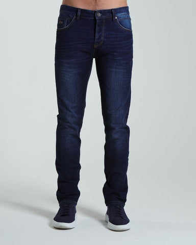 Diesel Tapered Fit Jean