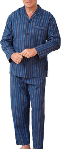 Mens  Pyjamas Winter weight