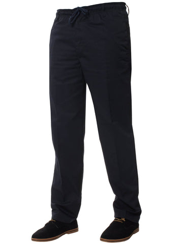 Full Elastic Trouser