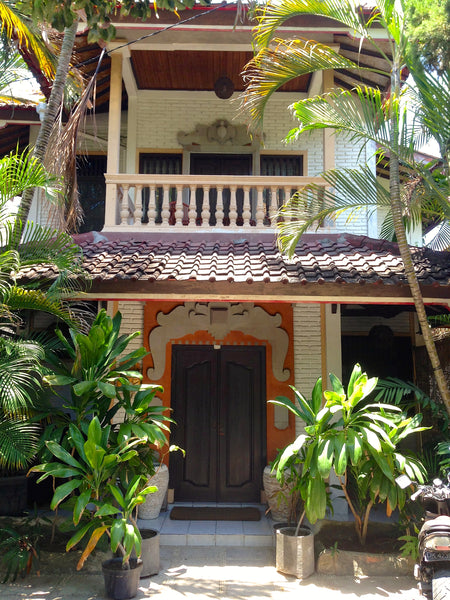 Surfaris Inn, Kuta, Bali