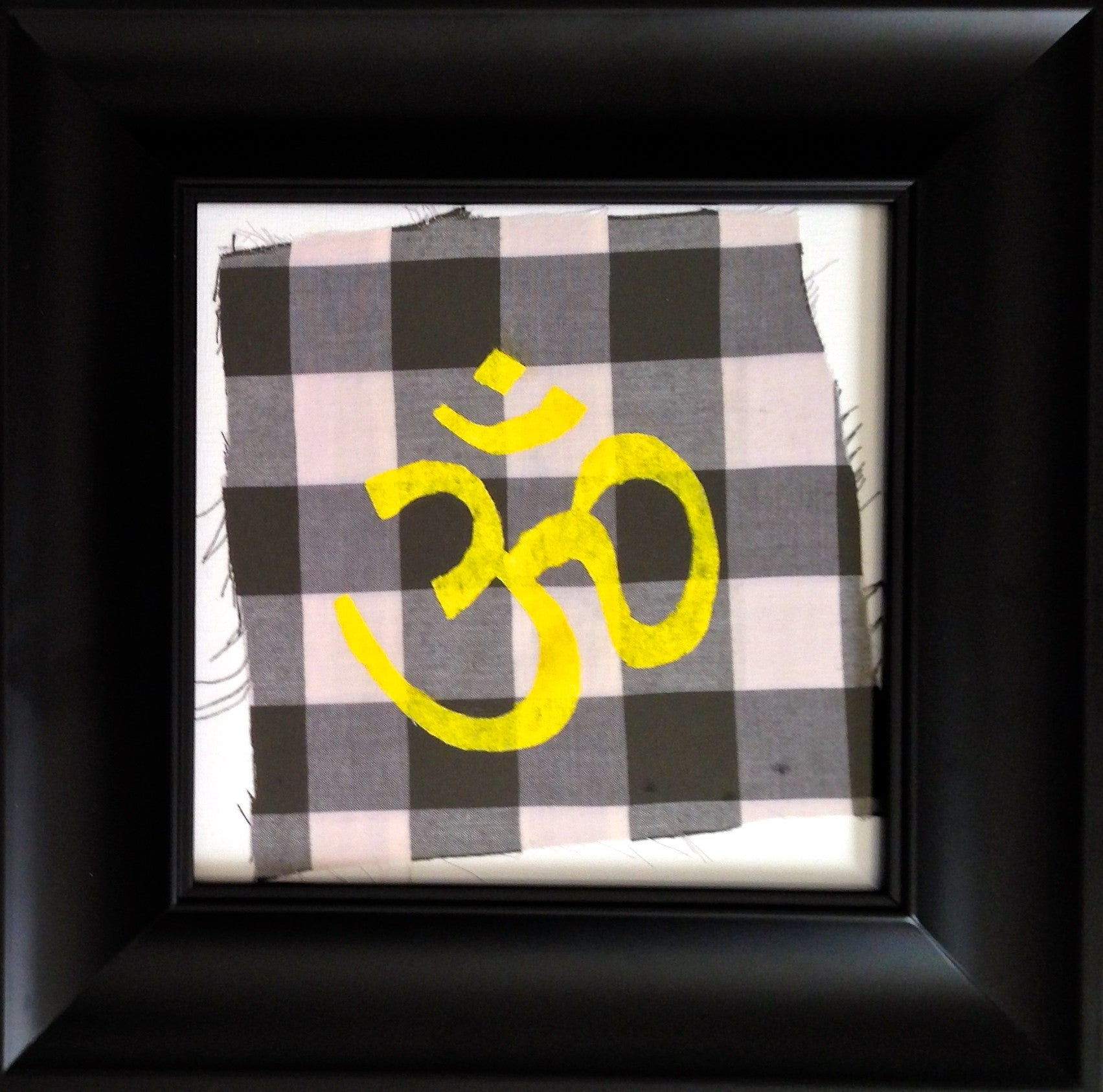Handmade art, Om Collection- Om symbol