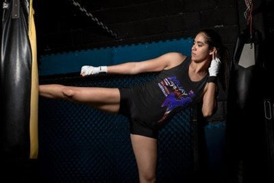 Ring Fighter Australia - Womens Singlet